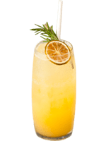 <div>Passion Fruit Slush</div>